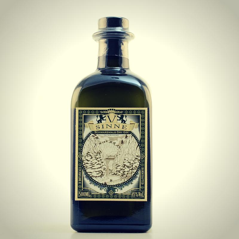 Schwarzwald Gin