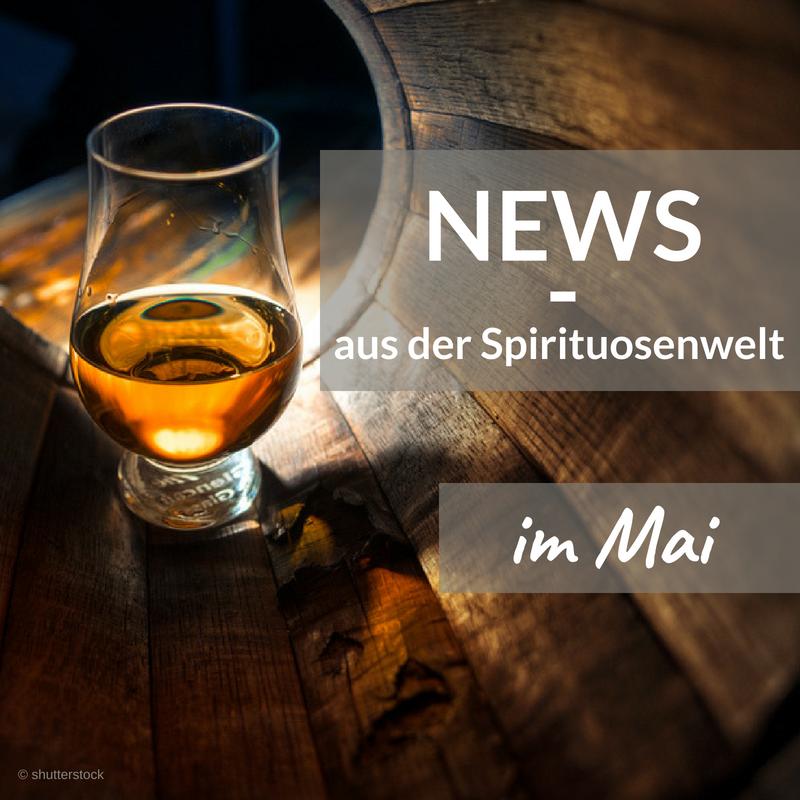 News Spirituosenwelt