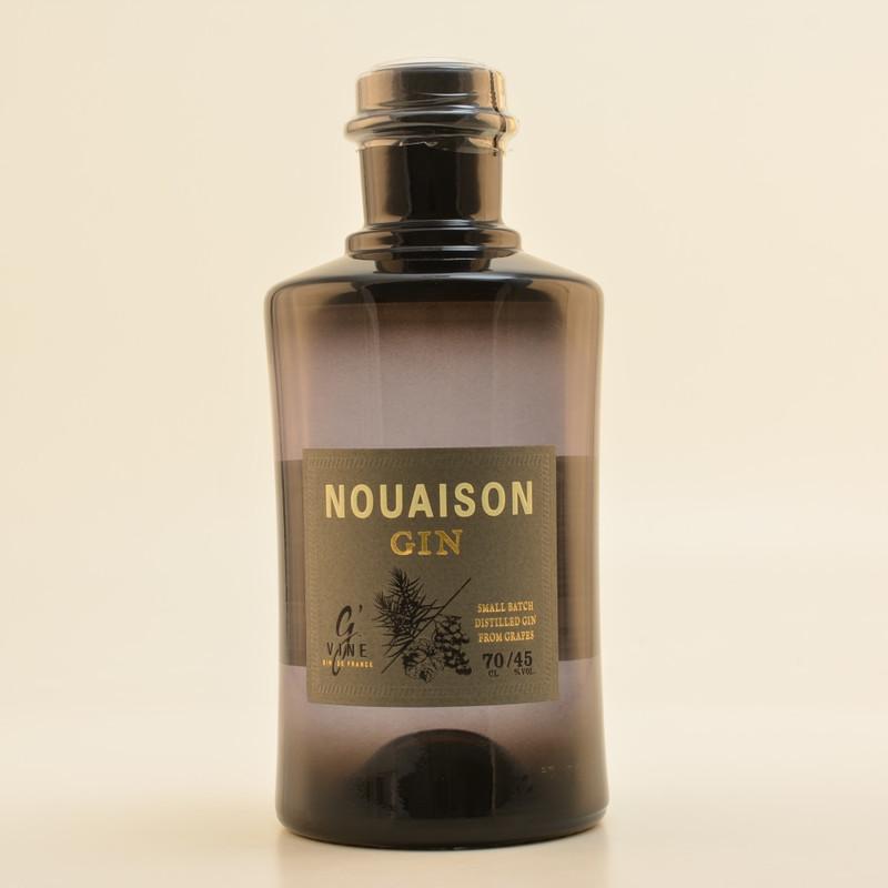 G Vine Nouaison