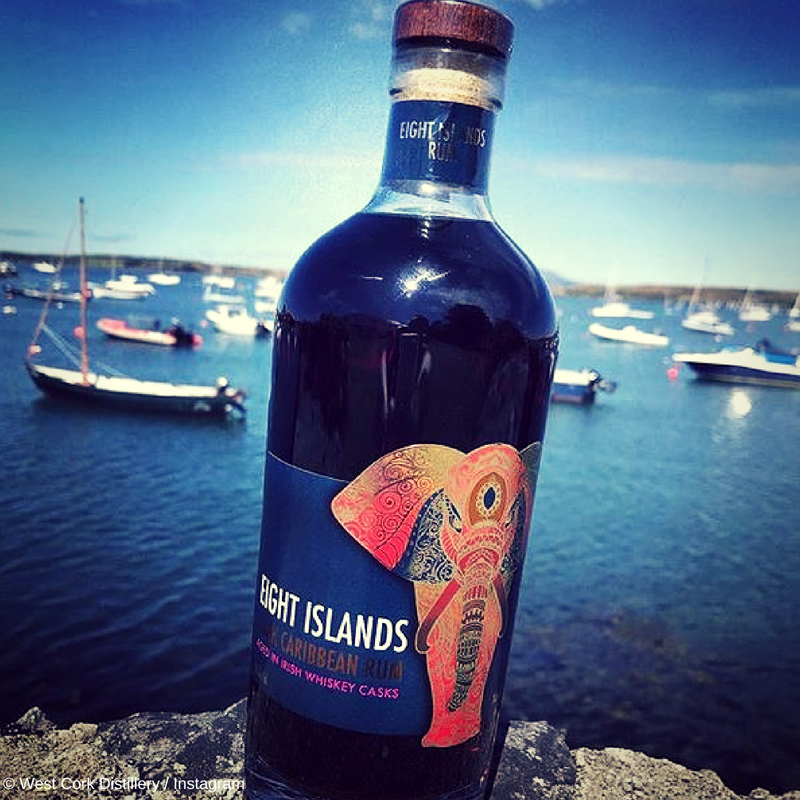 Eight Island