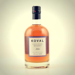 Koval Whiskey