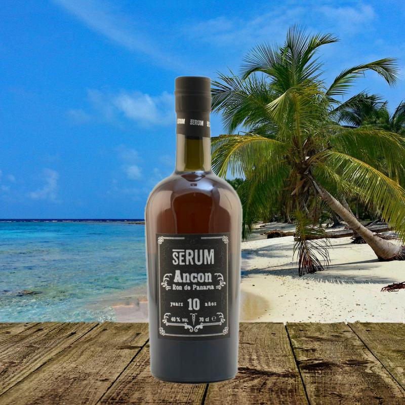 Serum Panama