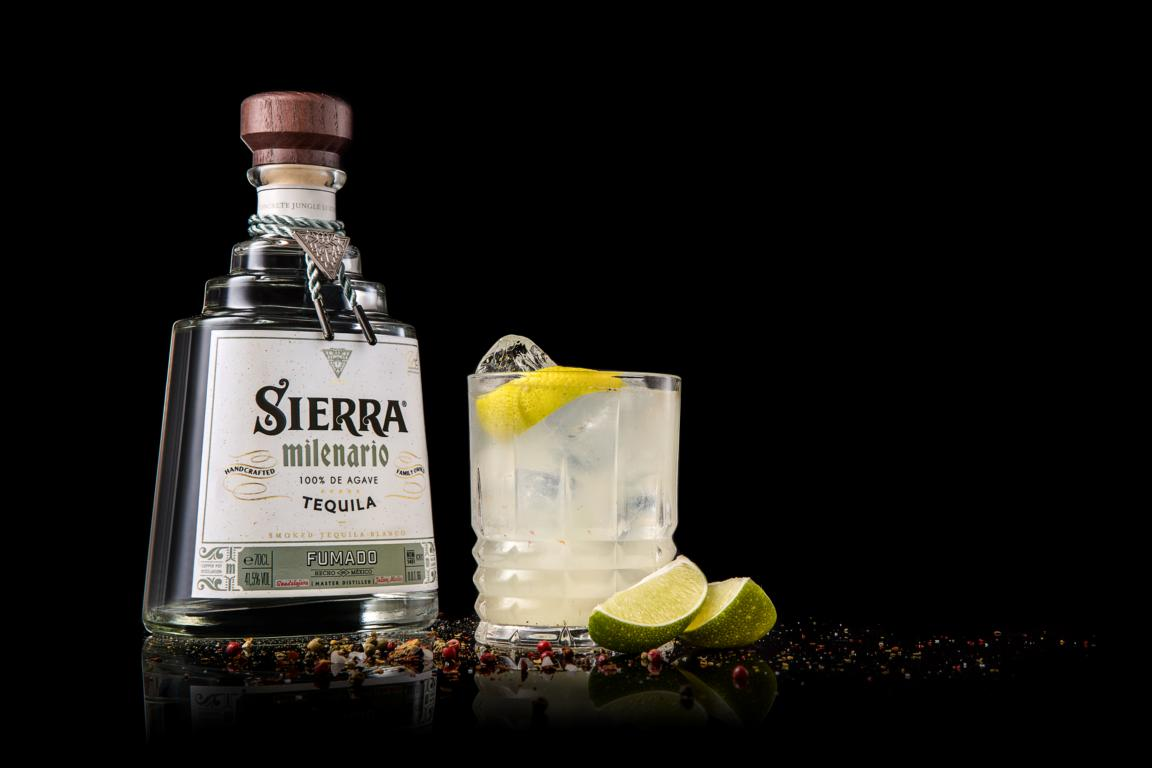 Sierra Drink