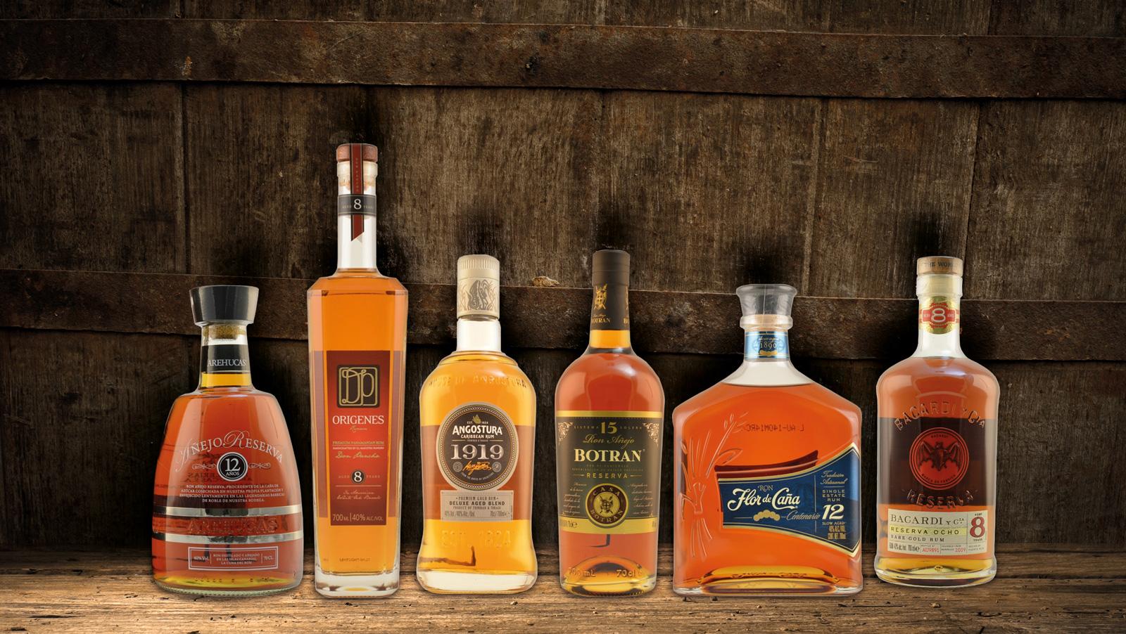 Rum Battle