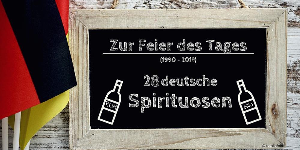 Deutsche Spirituosen