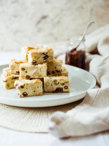 Stroh Brownies