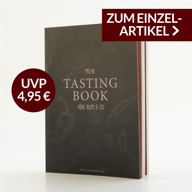 Tasting Book
