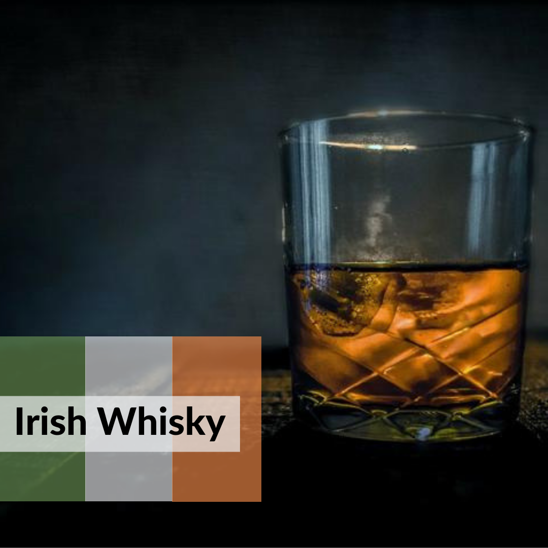 Irish Whisky