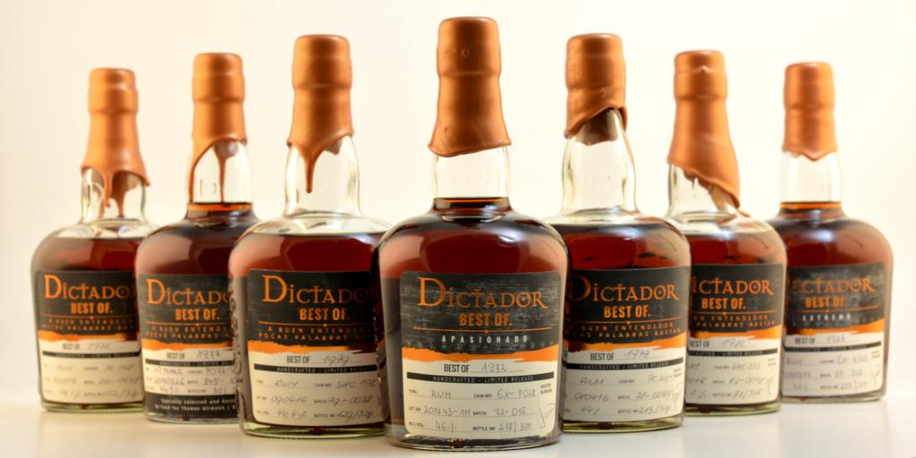 Dictador Best of