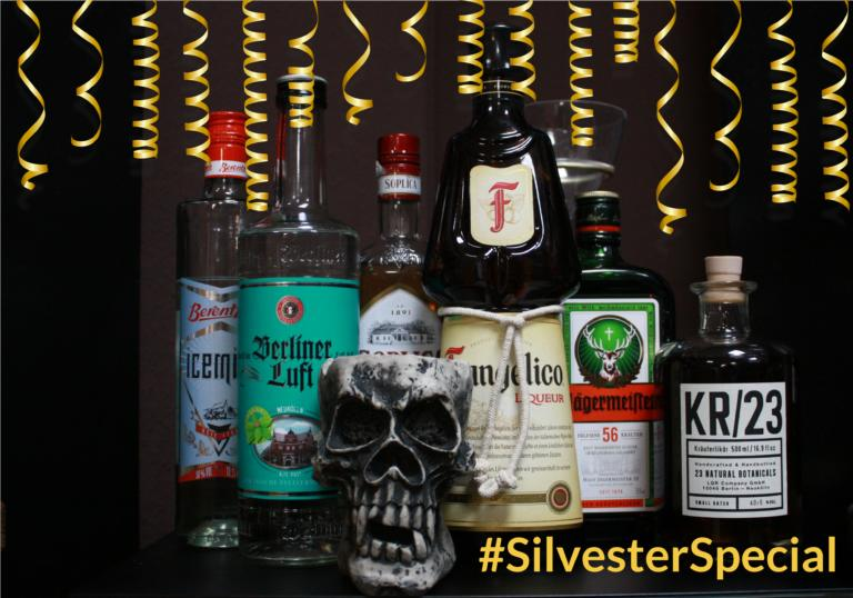 SilvesterSpecial
