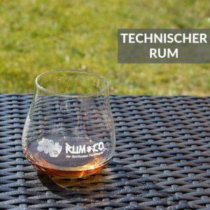 Technischer Rum