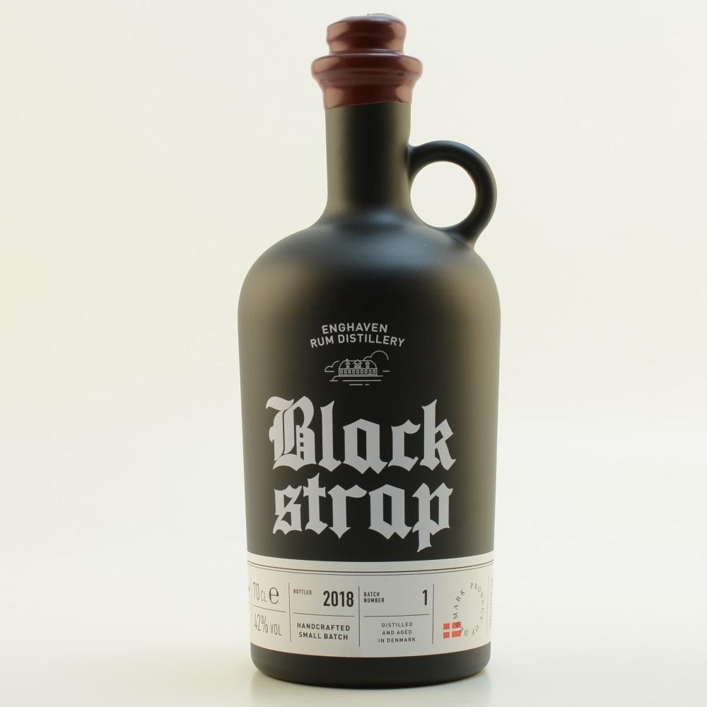 Black Strap Rum