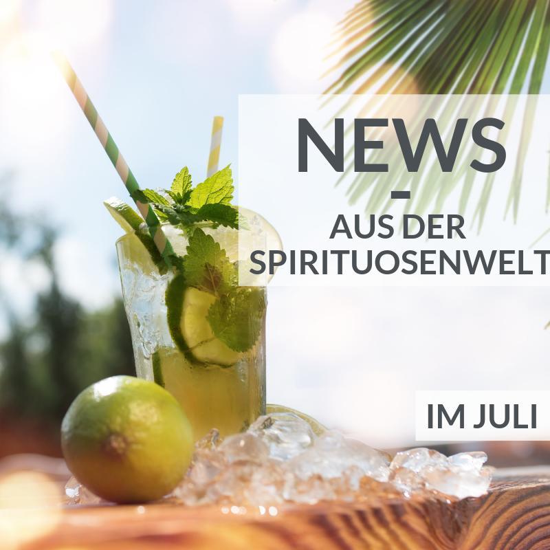 News Juli
