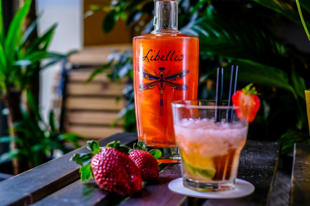 Libellis Gin