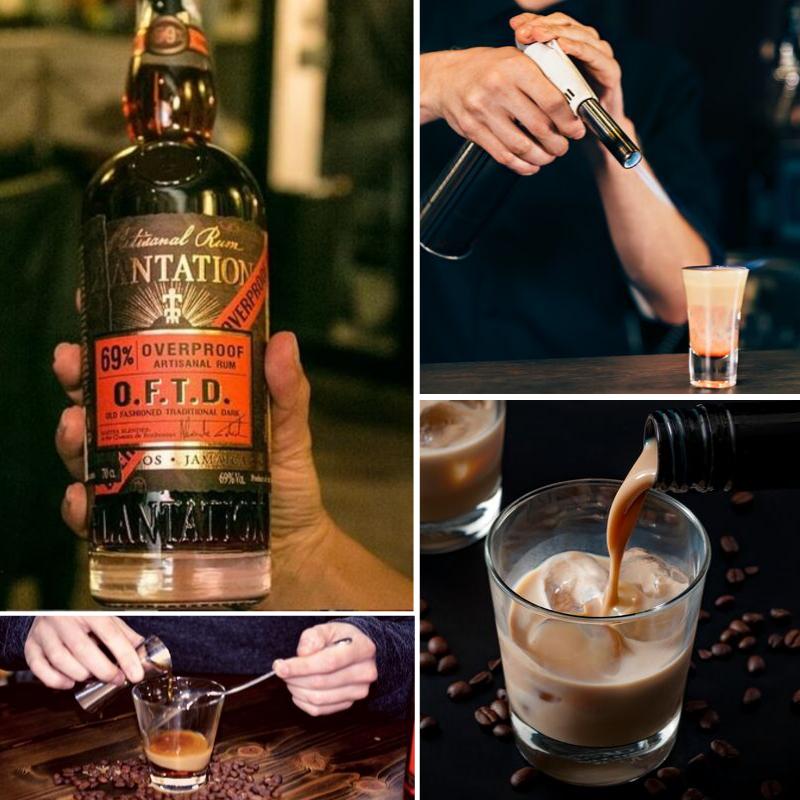 Set reicht für 35 Cocktails(2)