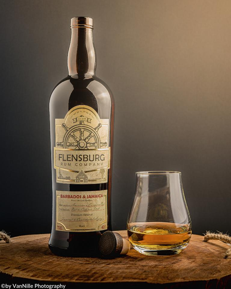 Flensburg Rum Company