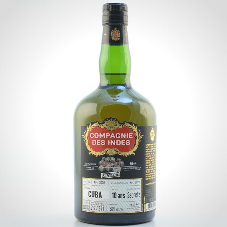 CDI Rum&Co