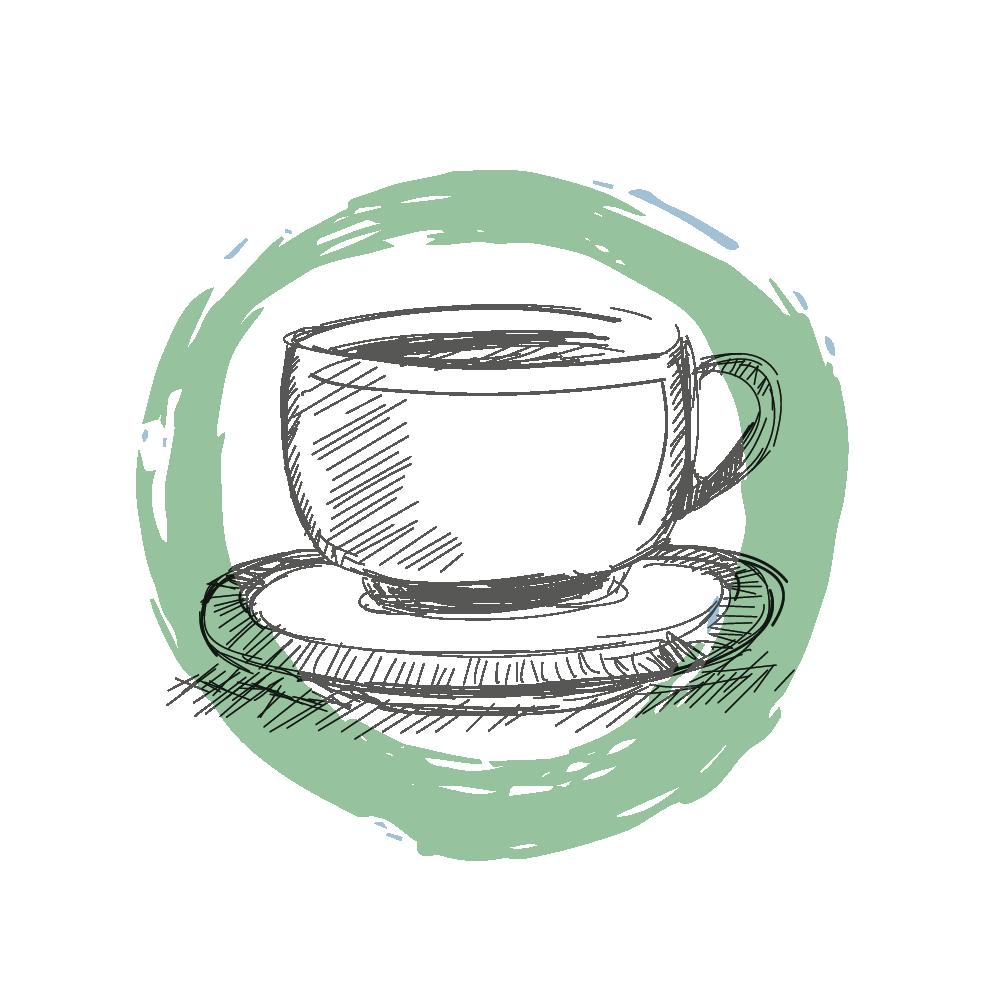 Icon Kaffee