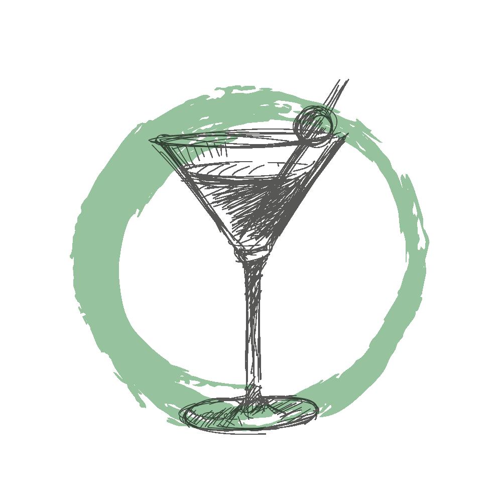 Icon Martini