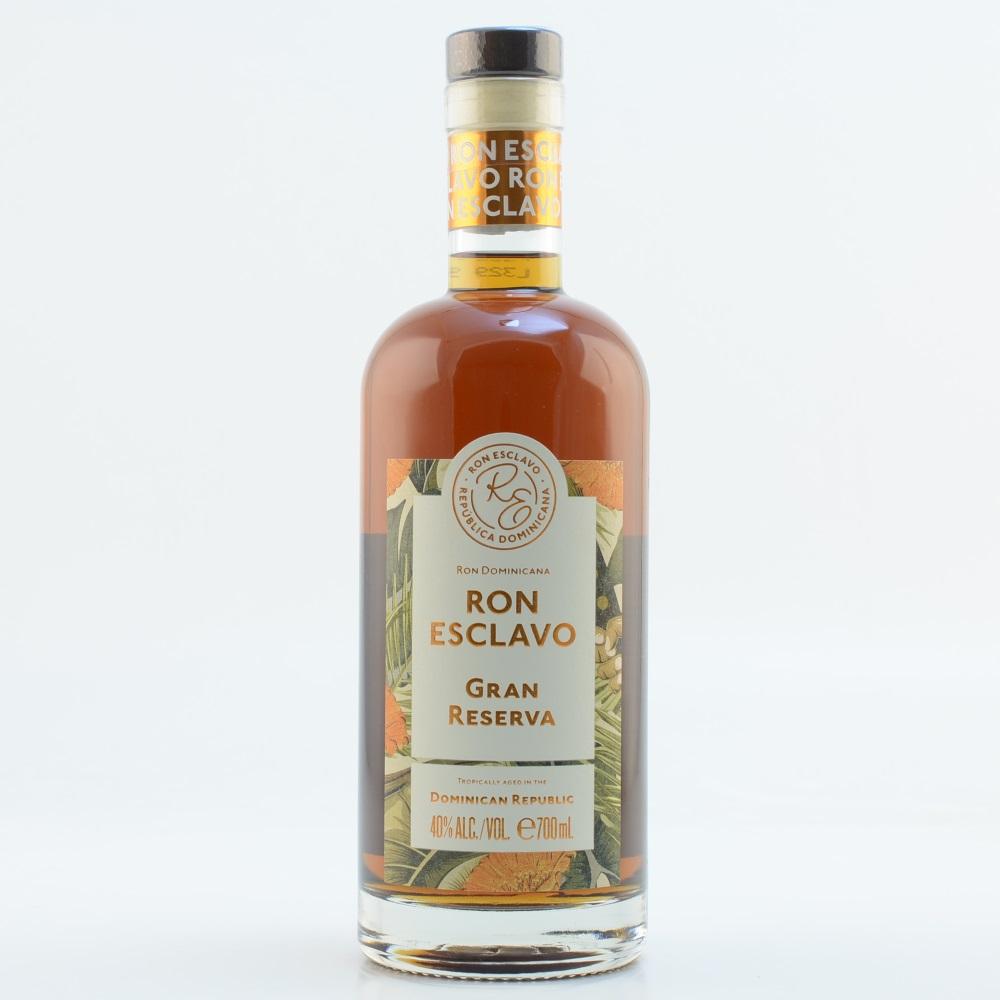 Ron Esclavo Gran Reserva Rum