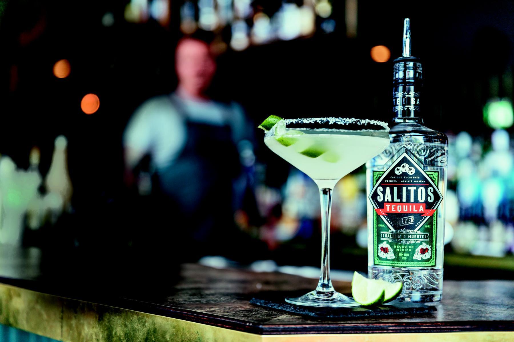 Salitos Classic Margarita