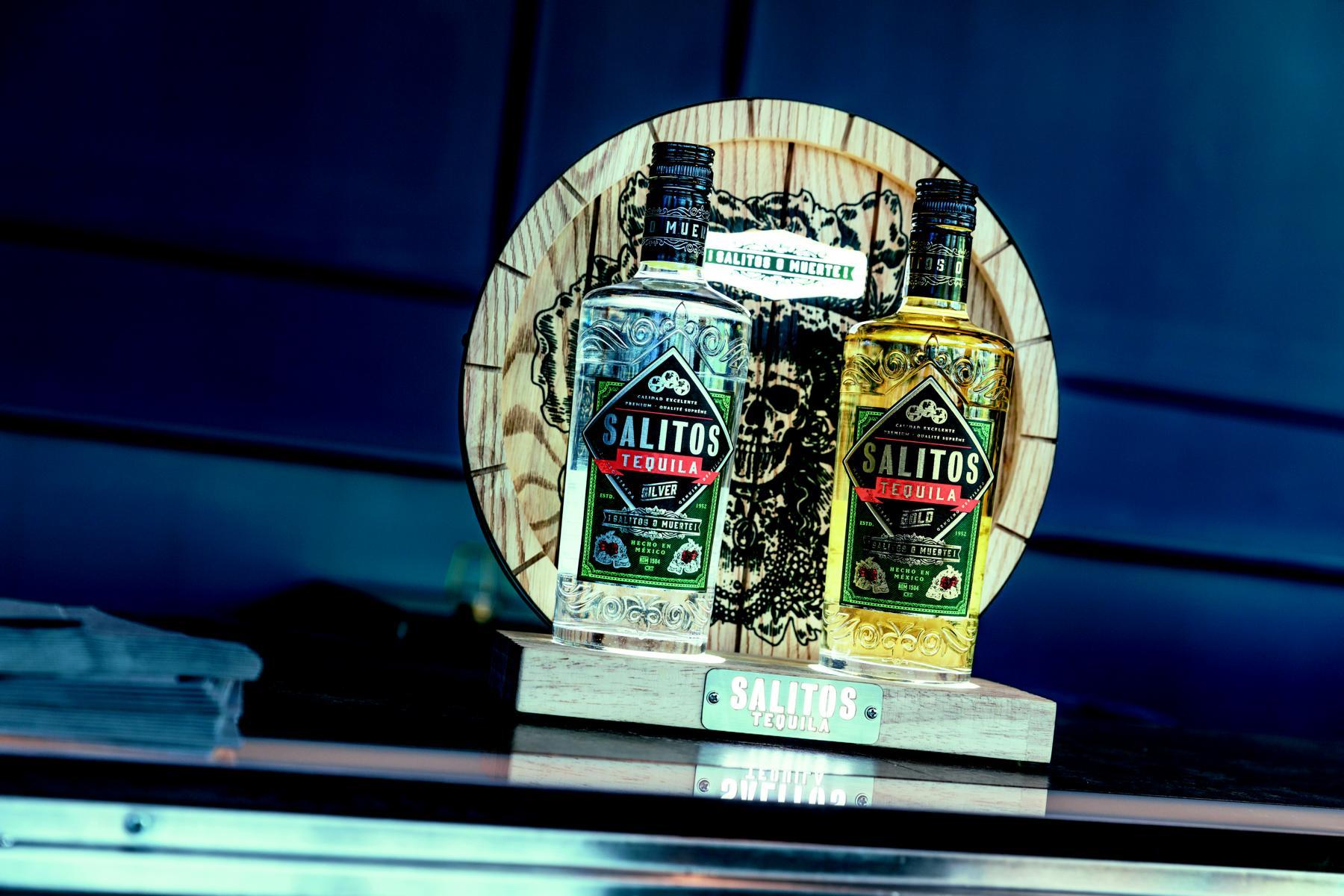 Salitos Tequila
