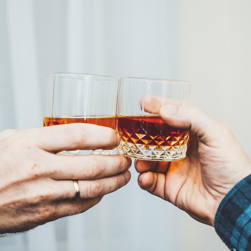 Whisky Gläser
