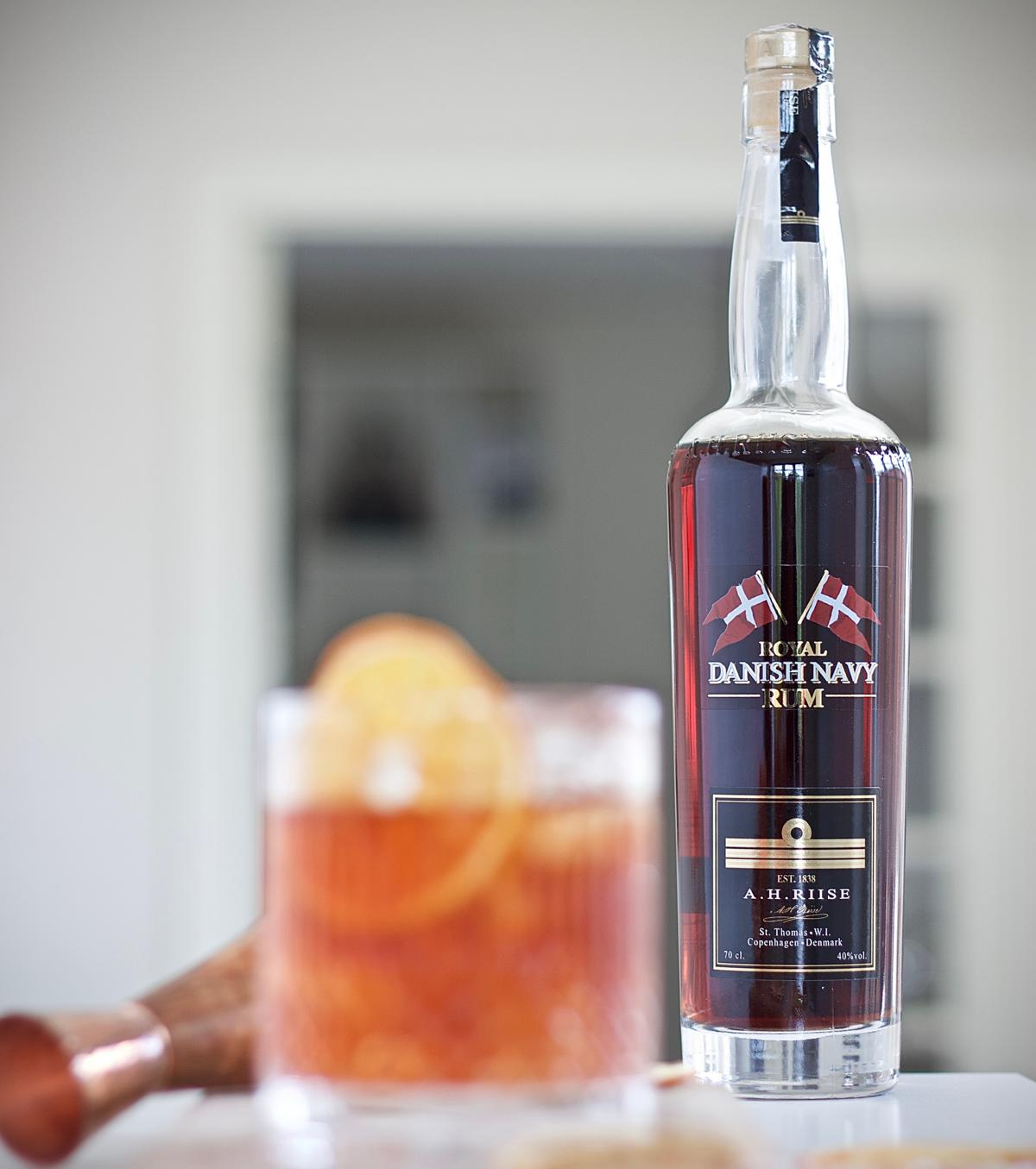 Riise Rum