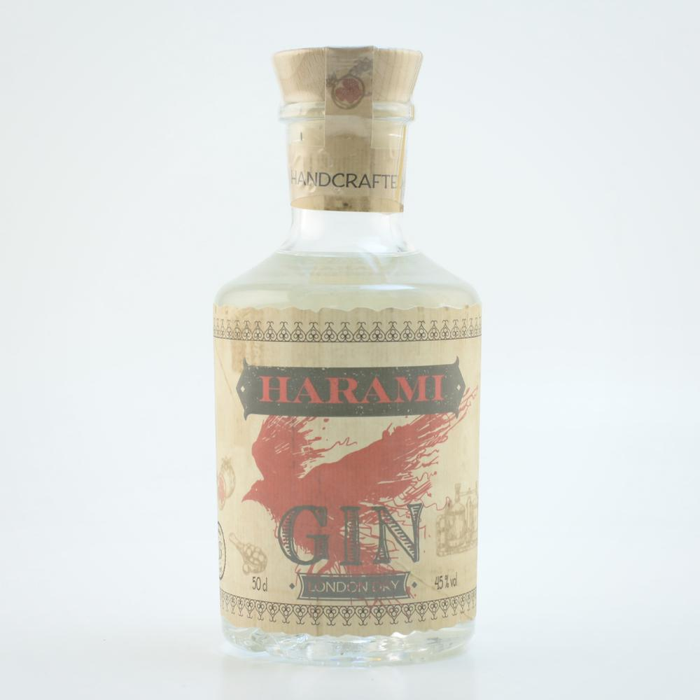 Harami Gin