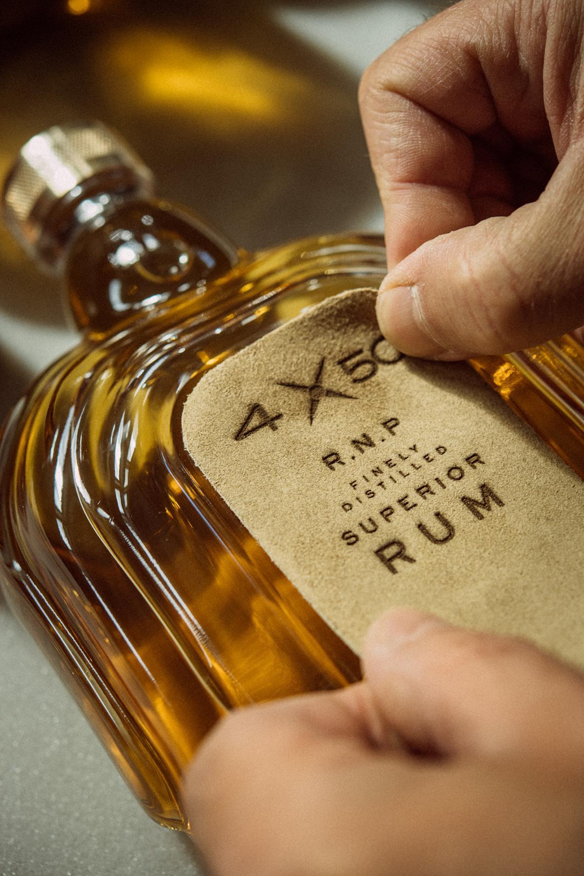 4X50-Bottle