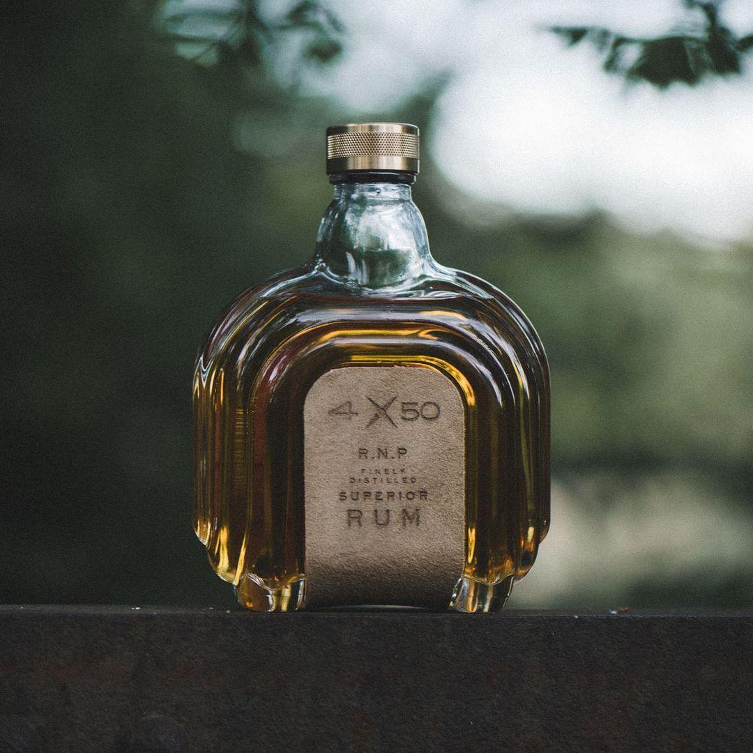 4X50 Rum