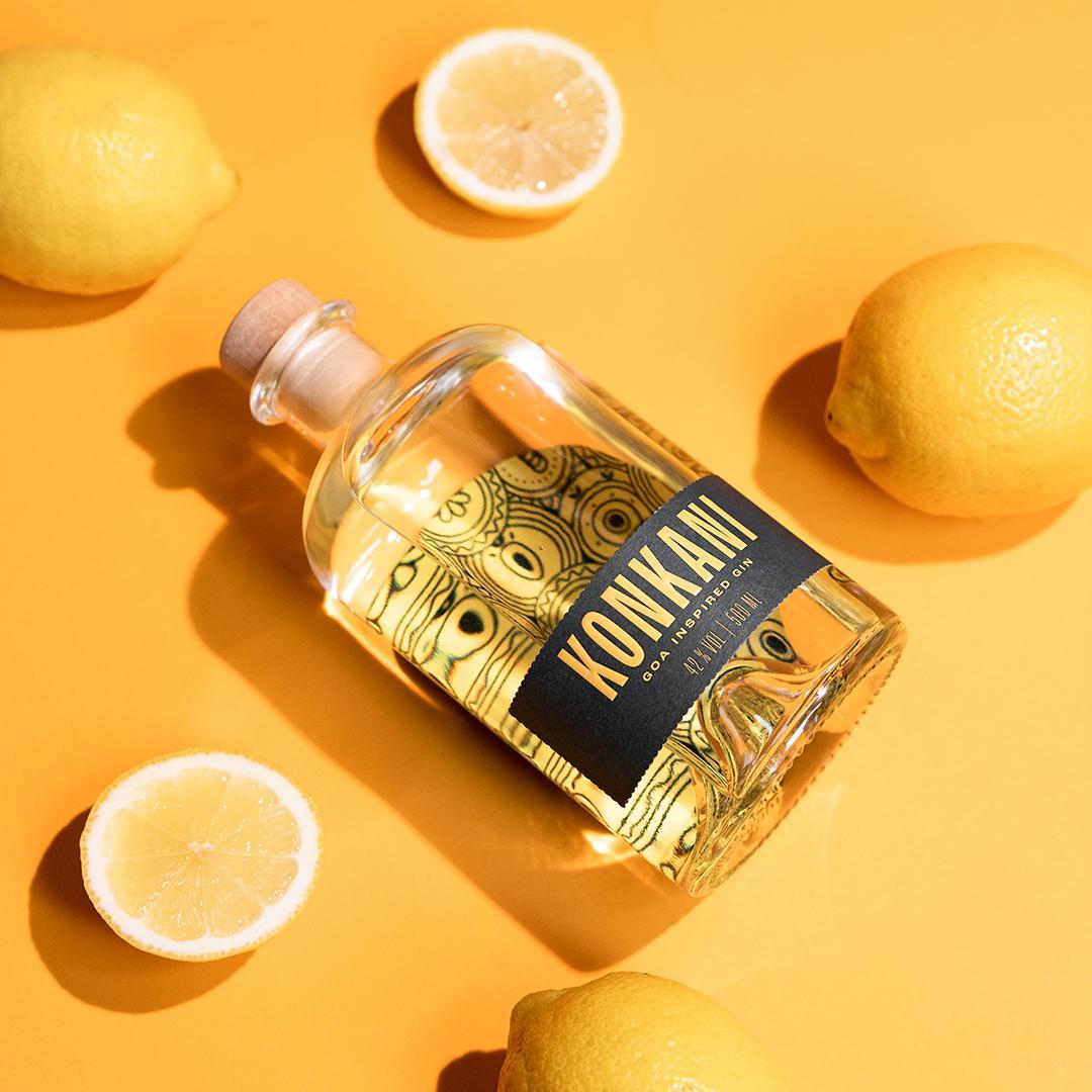 Konkani Gin