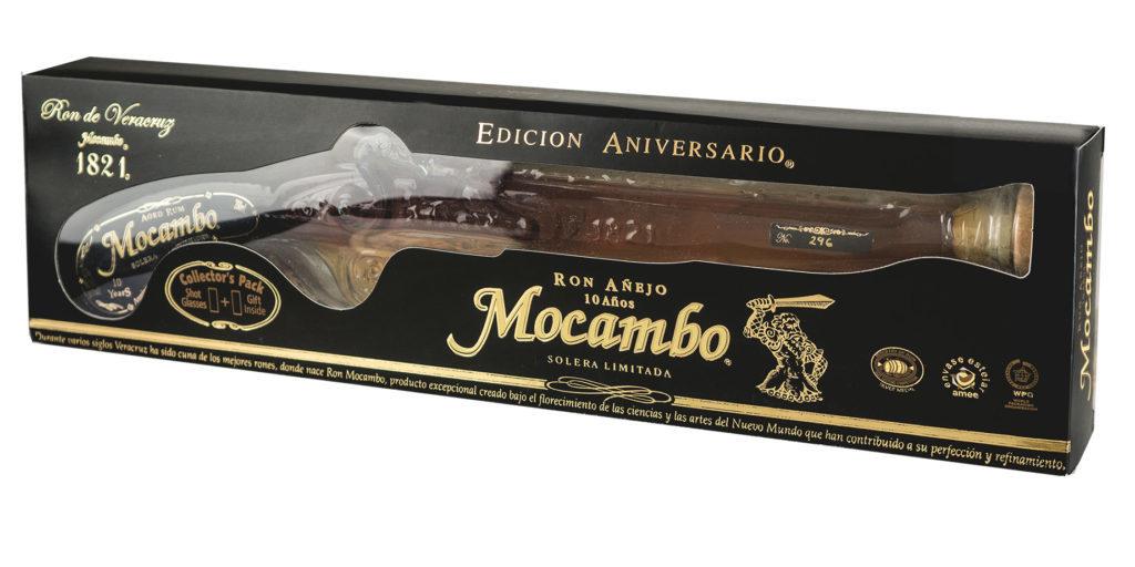 Ron Mocambo