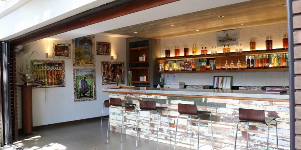Labourdonnais Bar Mauritius