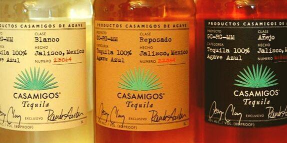 Casamigo Tequila