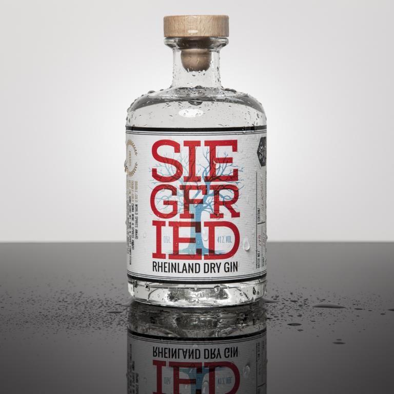 Siegfried Gin Distillers Cut #2