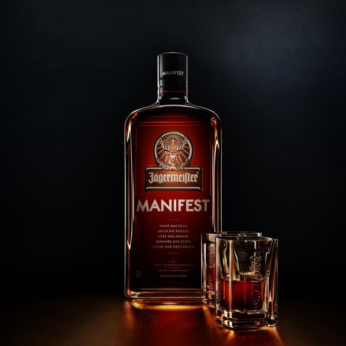 Jägermeister Manifest Kaufen