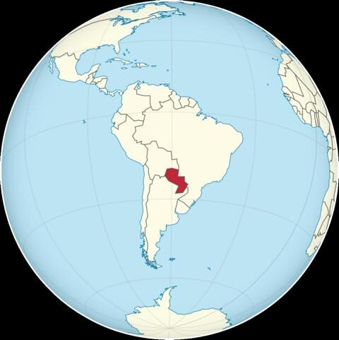 Globus Paraguay
