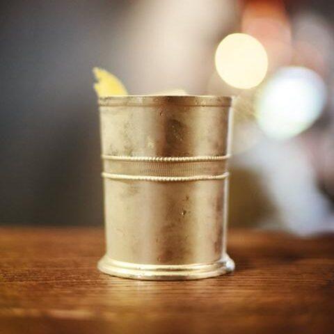 Gin Sul Becher