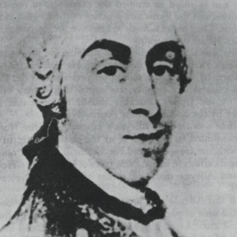 Sir John Gay