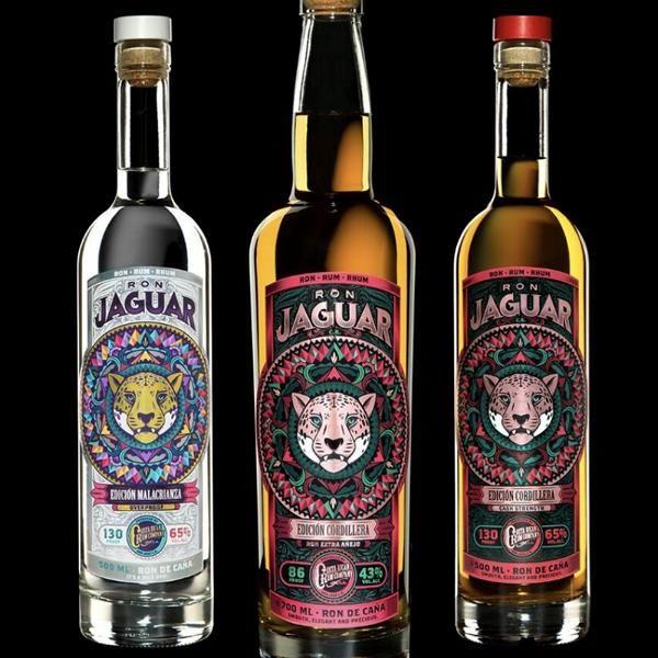 Ron Jaguar Rum