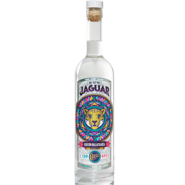 Ron Jaguar
