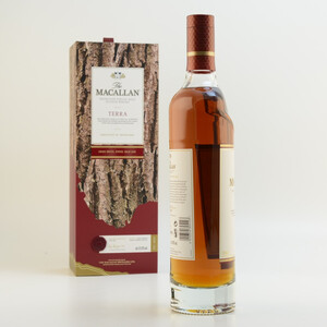 Macallan Terra Highland Single Malt Whisky 43,8% 0,7l