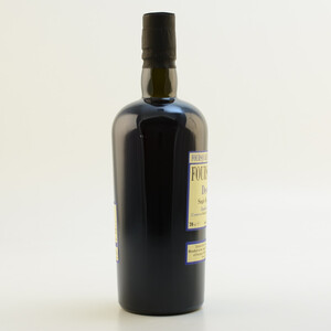 Foursquare Destino Single Blended Rum 61% 0,7l