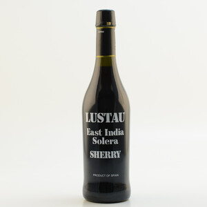 Lustau East India Solera Sherry 20% 0,5l