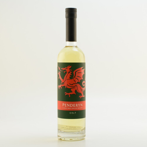 Penderyn Celt Welsh Whisky 41% 0,7l