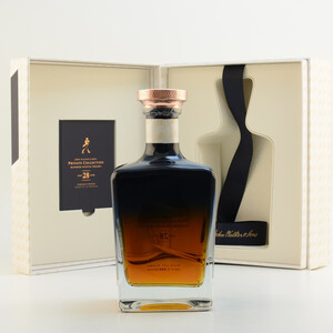 Johnnie Walker - John Walker & Sons Private Collection 2018 42,8% 0,7l