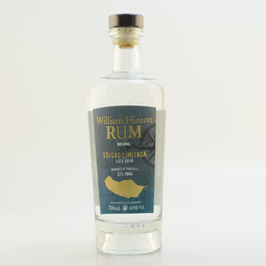 Hinton Rum da Madeira Natural Fermentation 69% 0,7l