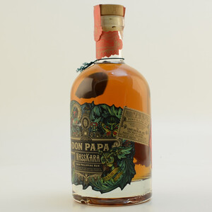 Don Papa MassKara Rum Spirit 40% 0,7l