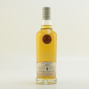 Ledaig 12 Jahre G&M Discovery Whisky 43% 0,7l